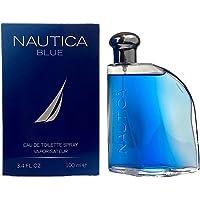 Nautica Blue Eau de Toilette para Hombre, 100 ml