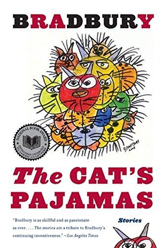 Cats Pajamas Stories Ray Bradbury product image