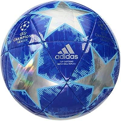 adidas F1806LSB055TC Finale18 Champion - Balón de fútbol, Talla 5 ...