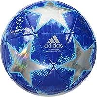 adidas Finale Berlin Capitano Soccer Ball (Green/Night...