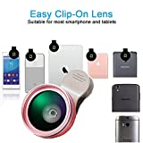 Youniker 3 in 1 Camera Lens Kit,12X Zoom