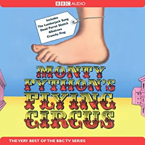 Monty Python's Flying Circus Radio/TV