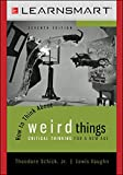 LearnSmart for How to Think About Weird Things
