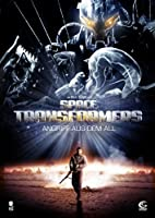 Space Transformers - Angriff aus dem All [dt./OV]