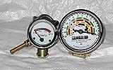 FORDSON DEXTA/SUPER DEXTA/FORD DEXTA Temperature Gauge and Tachometer