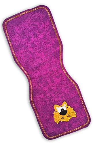 Gift For Baby LSU Tigers Nursery Bundle by Mimis Favorite (Image #5)