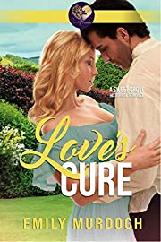 Love's Cure: Sweet Grove Beginnings, Book 4 (Sweet Grove Historical)