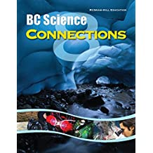BC Science 8: Connections Student Edition