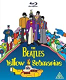 51wdMQAJZnL. SL160  - The Beatles' Yellow Submarine - It Was 50 Years Ago Today