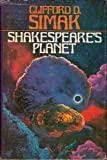 Shakespeare's Planet, Clifford D. Simak, 0399117296