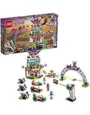 LEGO 41352 LEGO Friends, The Big Race Day