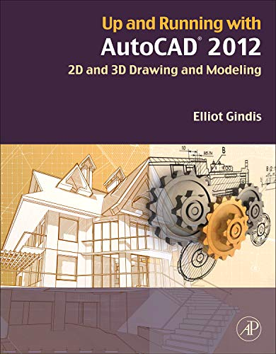 Up and Running with AutoCAD 2012: 2D and 3D Drawing and Modeling (Fluorescent Alarm Clock)