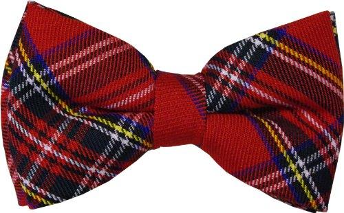 choisir officiel belle couleur construction rationnelle Sock Snob - Nœud papillon écossais: Amazon.fr: Vêtements et ...