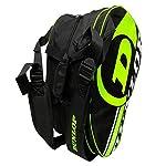 Dunlop-Borsa-da-paddle-mod-Tour-Intro-colore-giallo-fluorescente