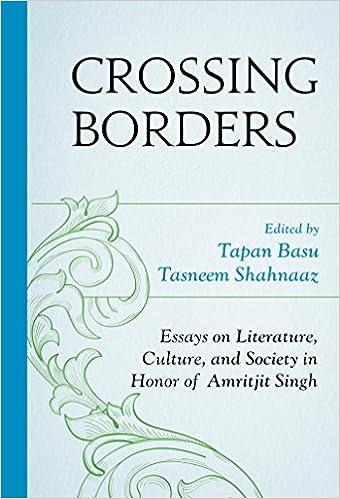 border wall essay