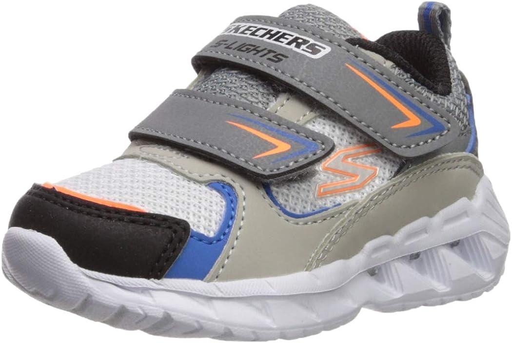 Skechers Kids' Magna-Lights-Vendow Sneaker