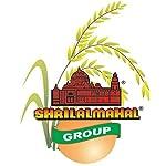 SHRILALMAHAL Long Grain Rice (528) 5 Kg
