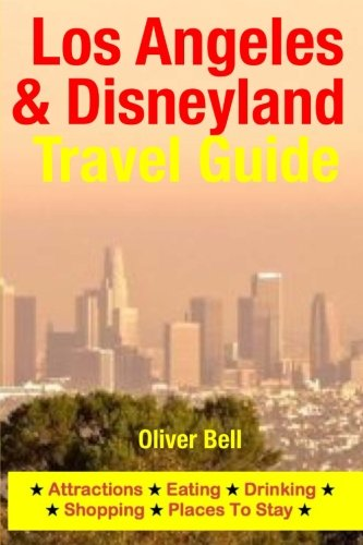 Los Angeles & Disneyland Travel Guide: Attractions, Eating, Drinking, Shopping & Places To - Disneyworld Shopping