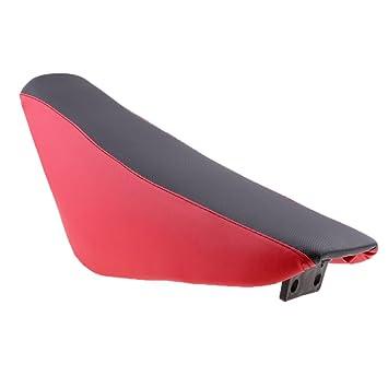 Flat Tall Foam Seat Fits CRF50 Style 110cc 125cc 140cc Pit Pro Trail Dirt Bike Body & Frame Seats