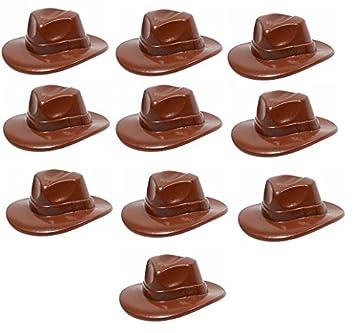 Indiana Jones de LEGO, los 10 sombreros más raros, tocados, Fedora, sombrero