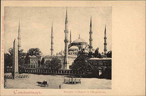 Ahmed Mosque - 8