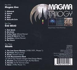 Trilogy ( 3 CD Set )