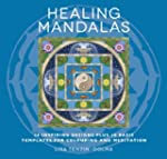 Healing Mandalas: 32 Inspiring Design...