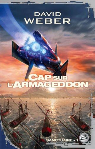 Sanctuaire n° 1 Cap sur l'Armageddon