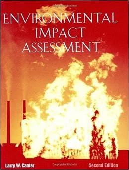 _DOC_ Environmental Impact Assessment. every Santiago array Repullo against Chawang explore