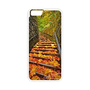 Specialdiy Fall Custom case cover for iPhone 6 plus 5.5, Personalized svIvaNr3Rz3 Fall case cover