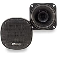 Roadstar PS-1015 , Altoparlanti casse stereo per auto, diametro 100 mm 10 cm