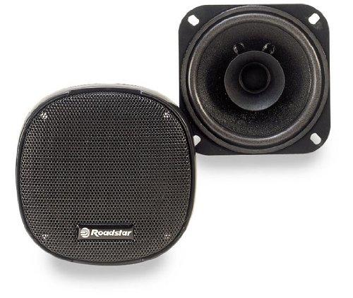 Altoparlanti casse stereo per auto diametro 100 mm 10 cm PS-1015 Roadstar PS-10151