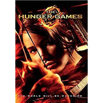 Set A Shopping Price Drop Alert For The Hunger Games [DVD]