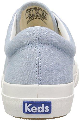 Sneaker Keds Keds Blue Wf58144 Damen Damen RFZqn