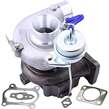 CT26 Turbo Turbocharger for Toyota Land Cruiser 4.2L 1HD-T 1990-1007 17201-17010