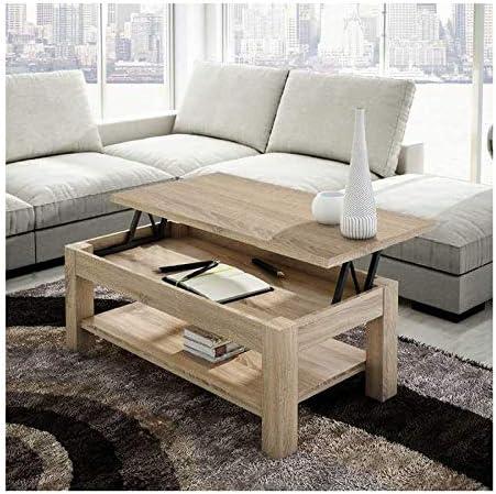 Mueble Mesa de Centro, Mesa Centro Extensible, mesas de Centro ...