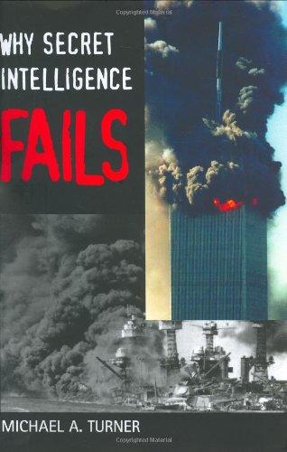 Why Secret Intelligence Fails PDF