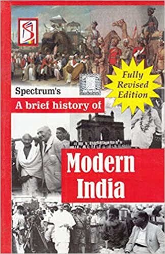 modern indian history by spectrum pdf download