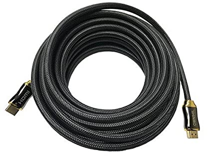 Omnihil 30 Feet Micro-USB Cable Compatible with Kodak DLP Cube//Kodak ROD-PJS-75