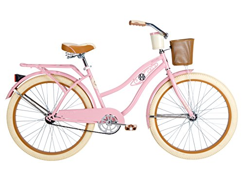 Deluxe Women S 26 Classic Cruiser Sports Outdoors