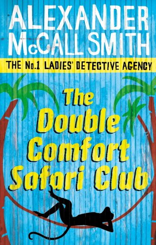 The Double Comfort Safari Club