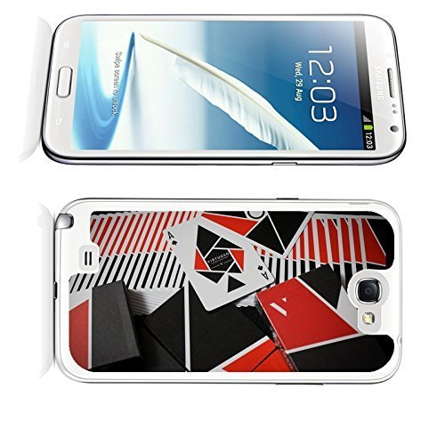 4e1179ab2e Tnianming Galaxy Note 2 case Samsung Galaxy Note 2 Virtuoco Virtuoco Deck  Unboxing And jYJKY First Look Youtube: Amazon.co.uk: Electronics