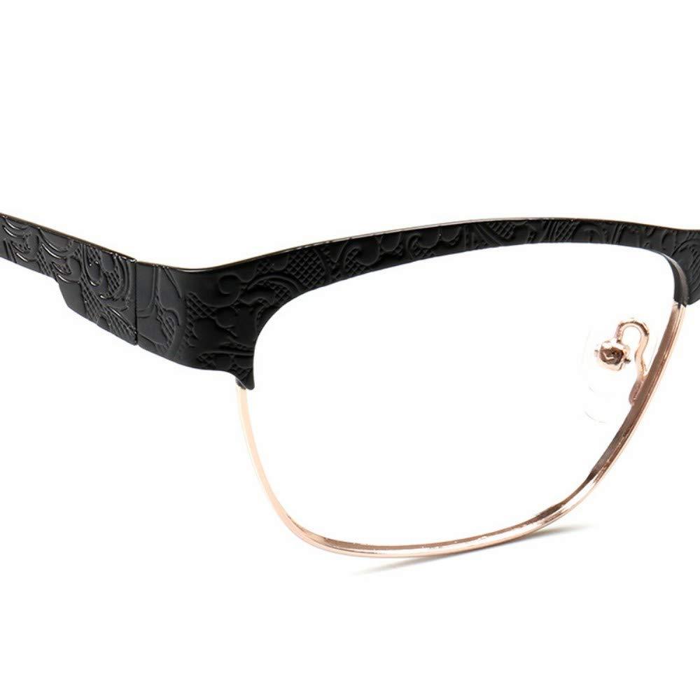 Anti-Blu-Ray Glasses Retro Literary Personality Trend Unisex