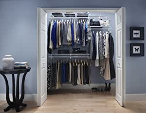 Incroyable ... Closet Systems