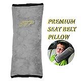 Safe Fun Products Car Seat Belt Pillow, Neck