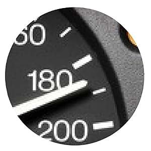 alfombrilla de ratón kontrollleuchteabs02 - ronda - 20cm
