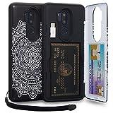Best Pattern Wallets - TORU CX Pro LG G7 Wallet Case Pattern Review