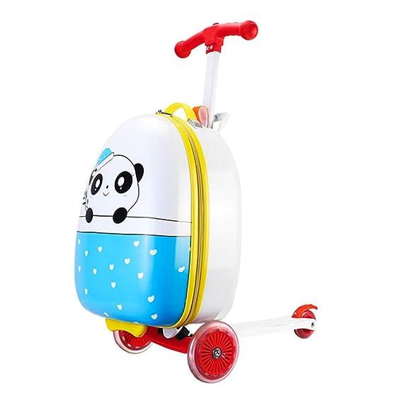 Amazon.com: FGKING - Maleta con ruedas para niños: Home ...