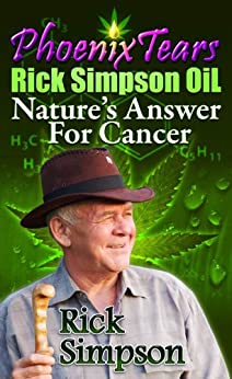 Natures Answer For Cancer by [Simpson, Rick]