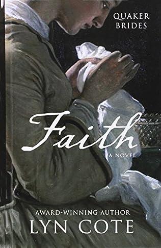 book cover of Faith